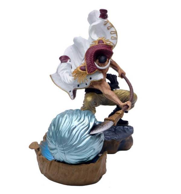 Figurine One Piece <br>Barbe Blanche (23cm)