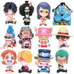 Figurines Pop <br> One Piece