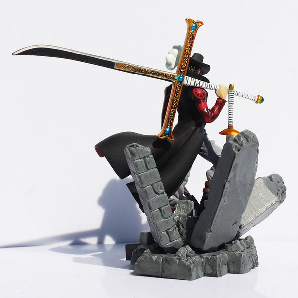 Figurine One Piece <br> Dracule Hihawk