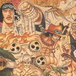 Poster Mural <br> One Piece