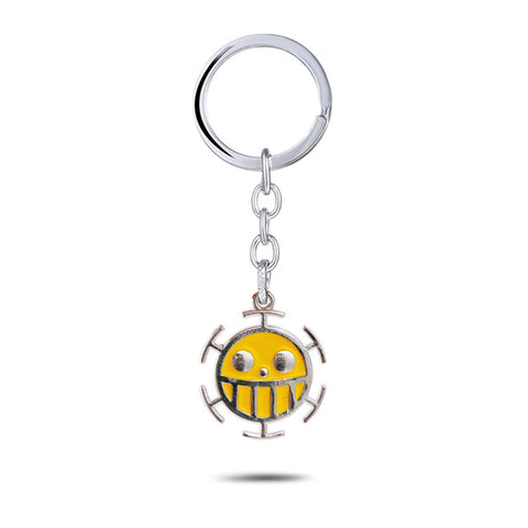 Porte Clé One Piece Pirate du Heart | OnePiece Sekai