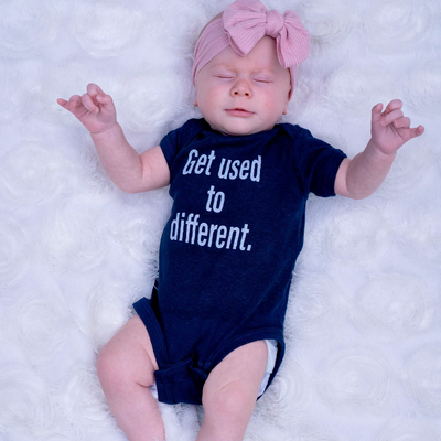 Limited Edition Baby Body Suit
