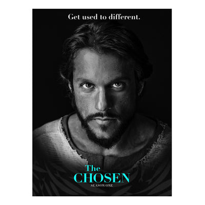 24X36 Official The Chosen Poster - Limited Edition