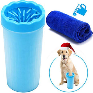 Portable Paw Cleaner - Central Pets Products
