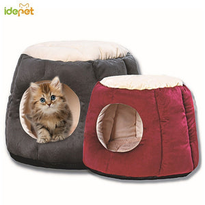 Warm Pet House for Cats - Central Pets Products