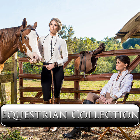 Vincent Peach Equestrian Collection