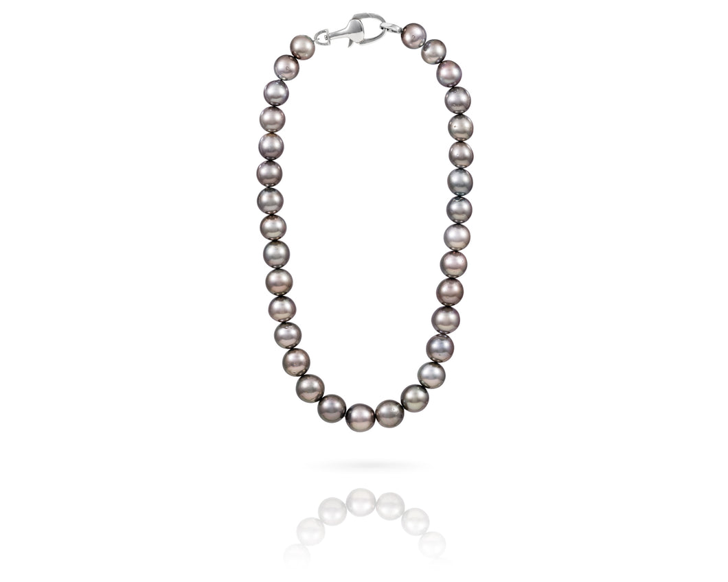 Signature Tahitian Pearl Necklace