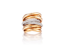 .97ct Diamond 18kt Gold Ring