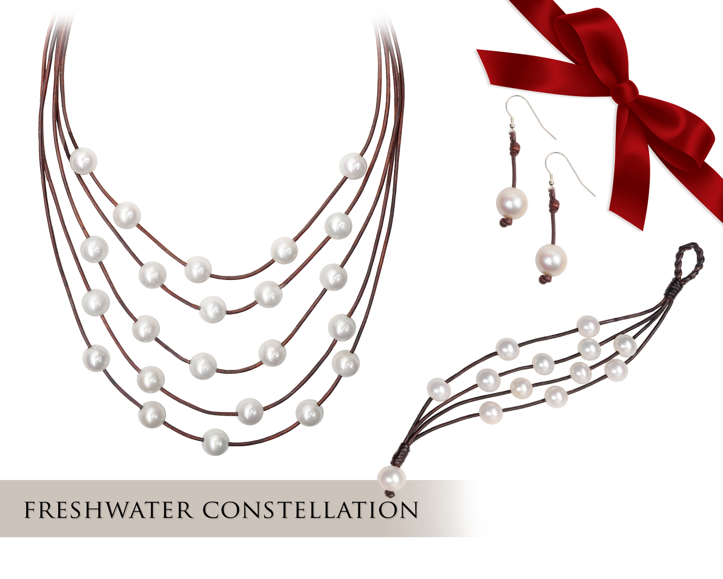 Constellation Gift Set, Freshwater
