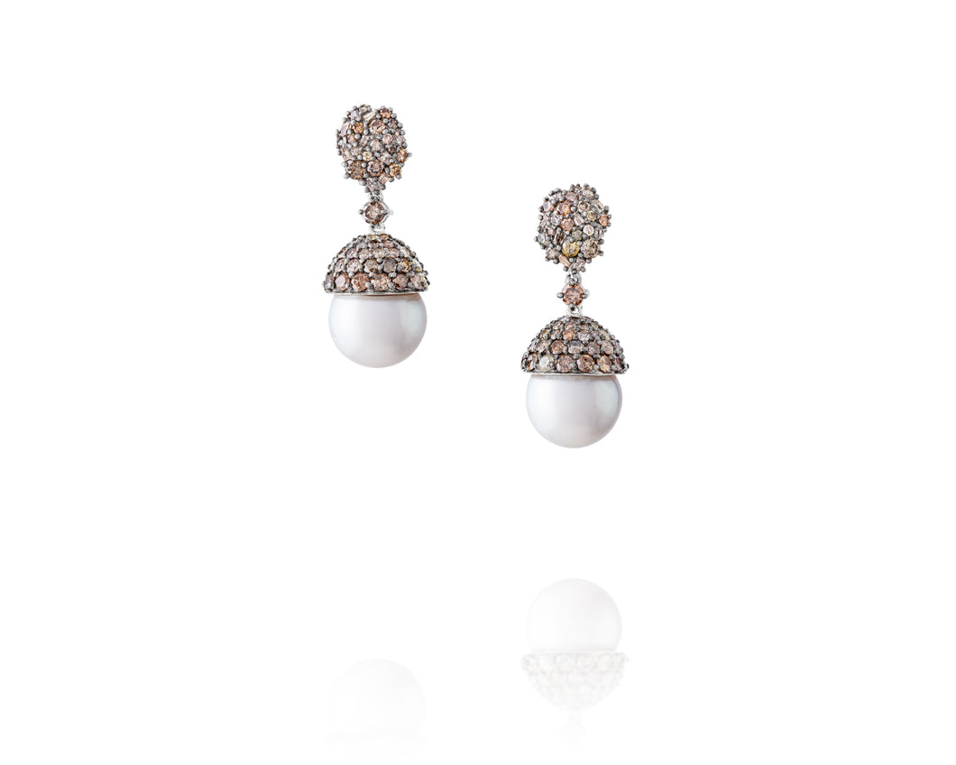 9.8ct Australian Episodic Earrings