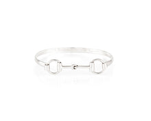 Quarter Moon Bangle