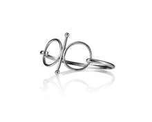 Fulmer Snaffle Bit Bangle