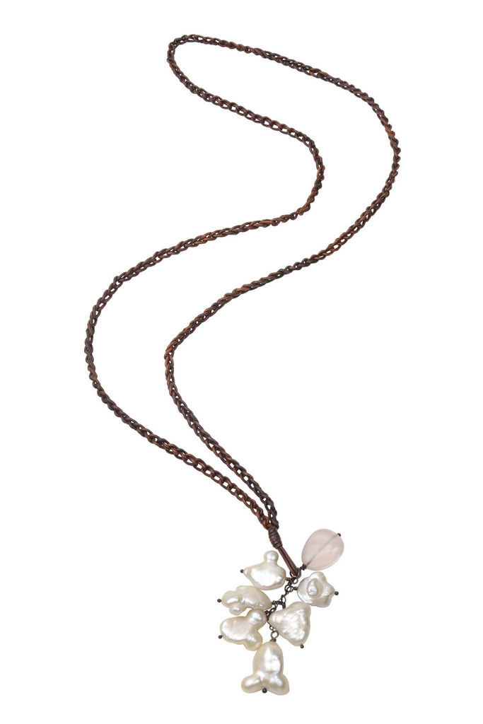 Le Printemps, Various - Hottest Designer Pearl and Leather Jewelry | VINCENT PEACH  - 2