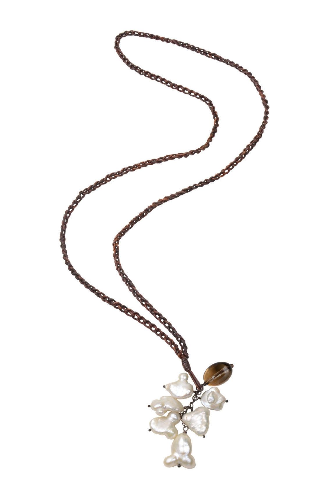 Le Printemps, Various - Hottest Designer Pearl and Leather Jewelry | VINCENT PEACH  - 1