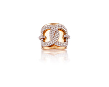 18kt Yellow Gold, 1.75ct Diamond Ring