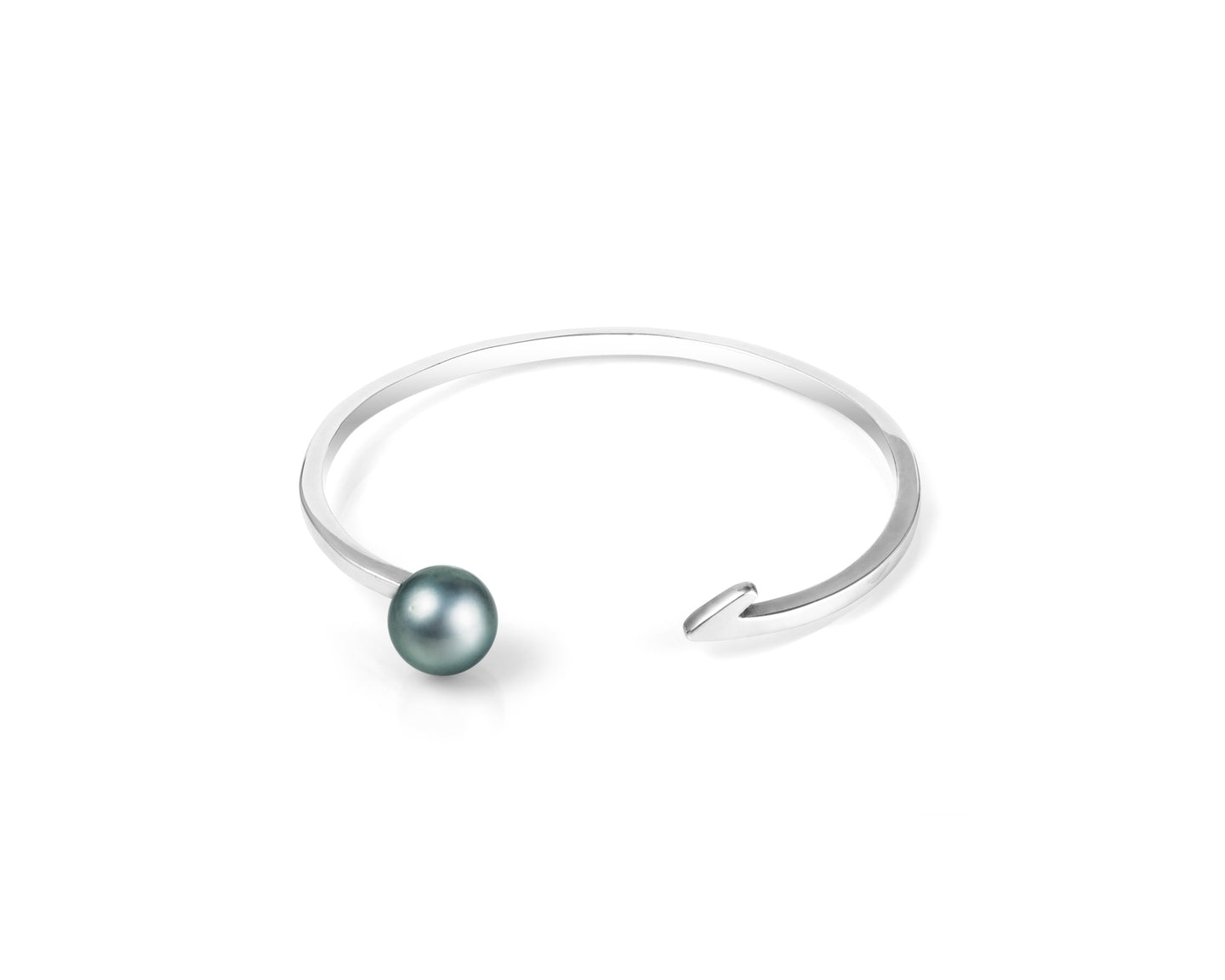 Tahitian Pearl Poseidon Bangle - Last One!