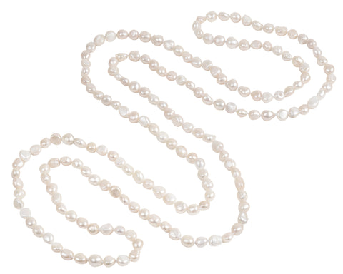 Sunset Pearls - Hottest Designer Pearl and Leather Jewelry | VINCENT PEACH