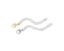 Stirrup Lock Bracelet | Diamond