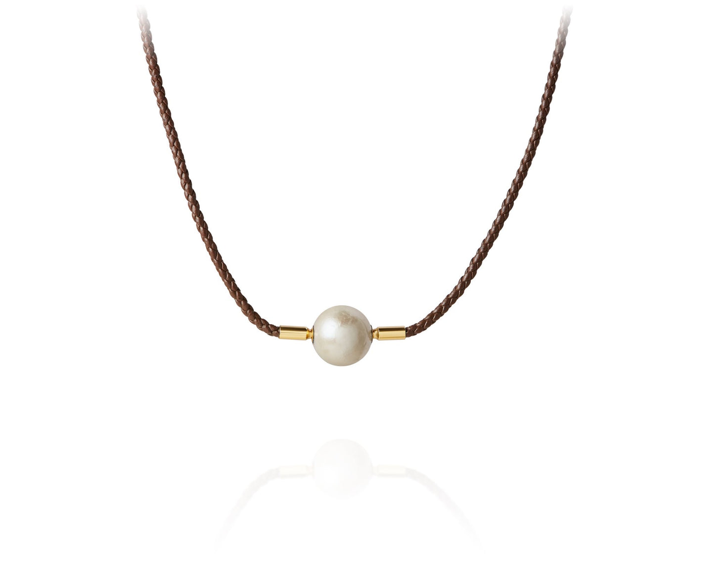 Meridian Necklace | Freshwater