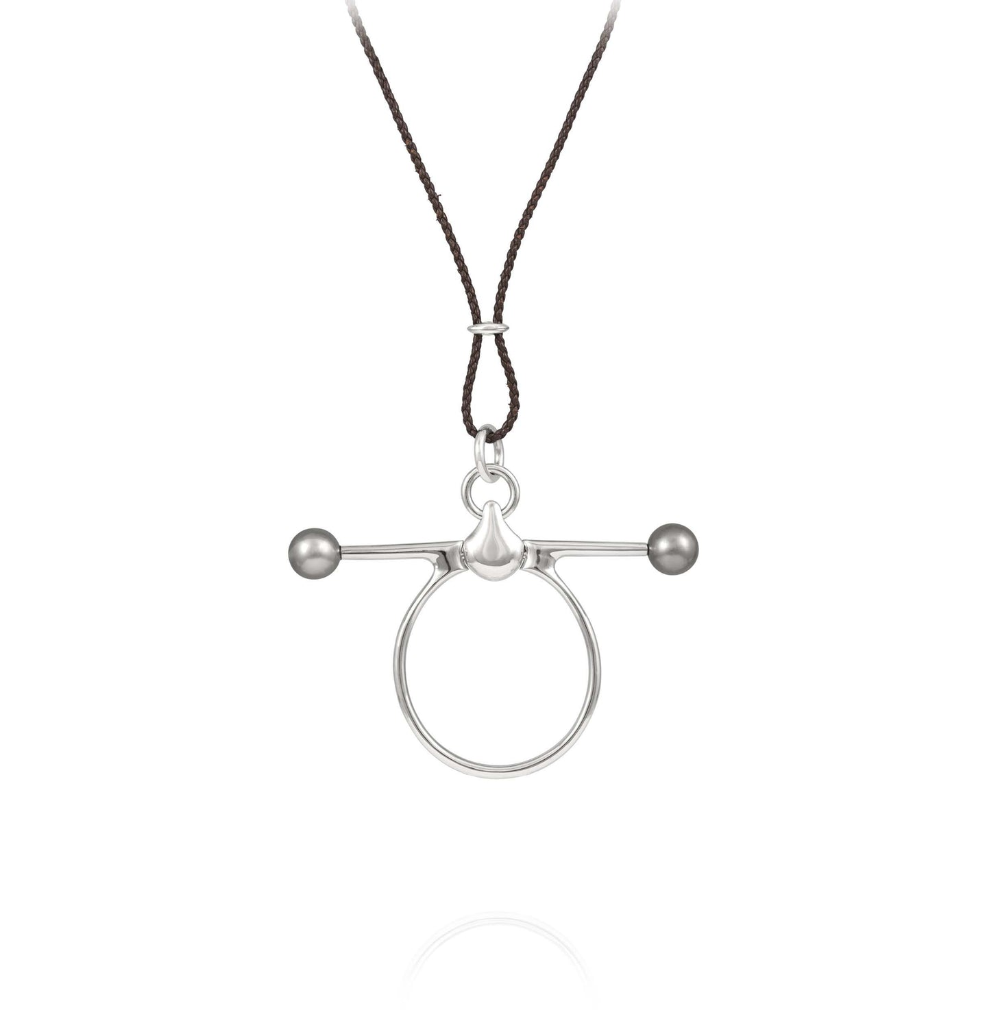Le Dressage Necklace