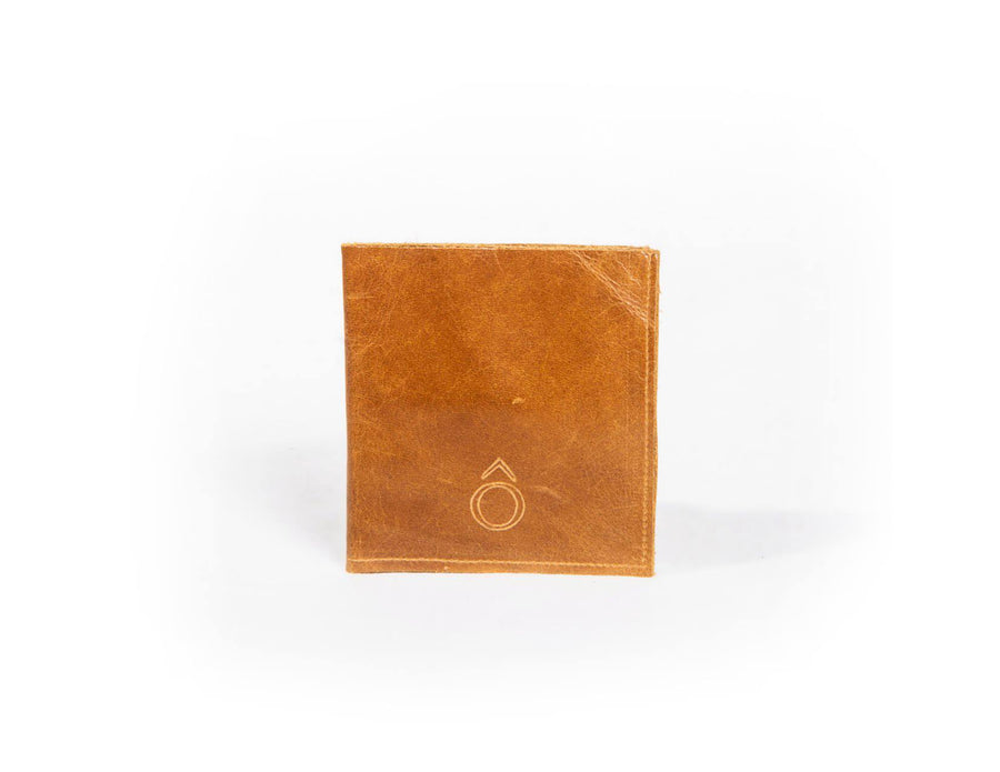 The Wallet - Cognac