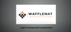 Wafflemat Light Commercial