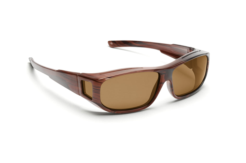 Over the Glasses - Brown Frame - (S/M) - espeyewear