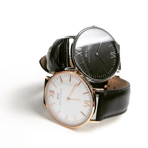 Huxley & Crane Classic Watches