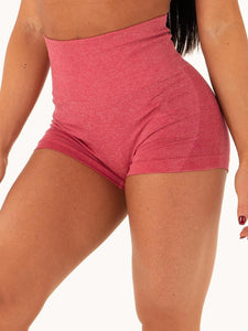 Shorts Dry-Fit Rosa