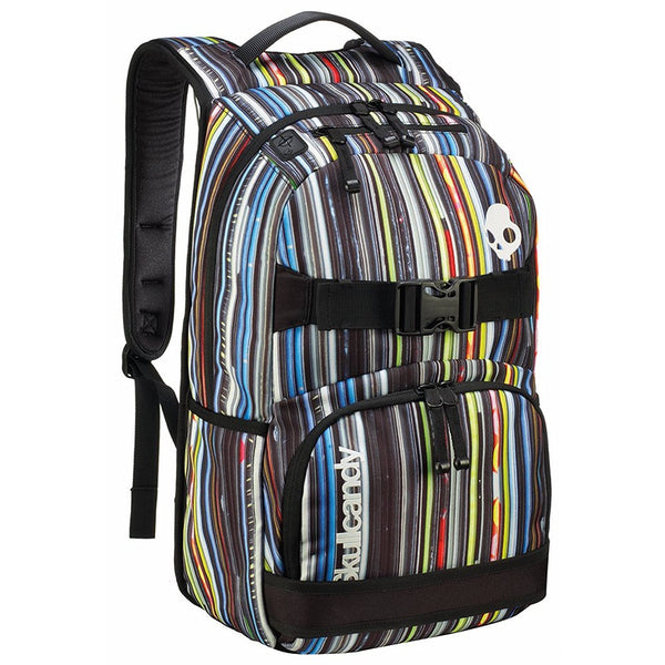 Skullcandy Skulldaylong Backpack Assorted With Media Port