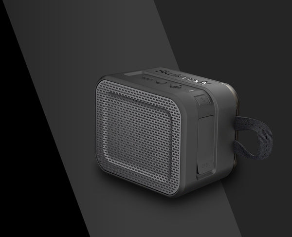 SKULLCANDY BARRICADE WIRELESS SPEAKER