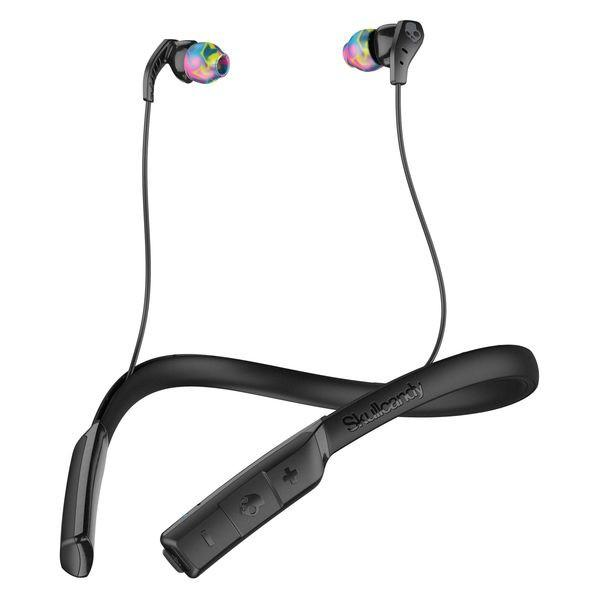METHOD WIRELESS SKULLCANDY SPORT EARPHONES