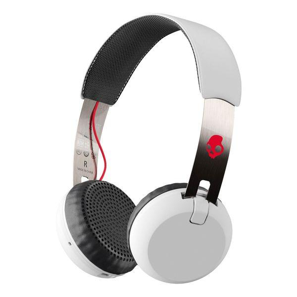 GRIND WIRELESS SKULLCANDY HEADPHONES