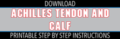 Download PF Performance Tape - Achilles Tendon