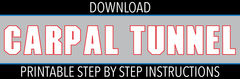 Download PF Performance Tape - Carpal Tunnel Application Guide
