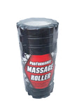 Multi-Point Foam Roller - High Density - The Proformance Group, Inc.