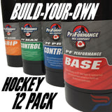 Build-Your-Own Hockey 12 Pack - The Proformance Group, Inc.