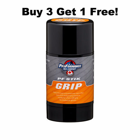 PF Stik Grip - The Proformance Group, Inc.