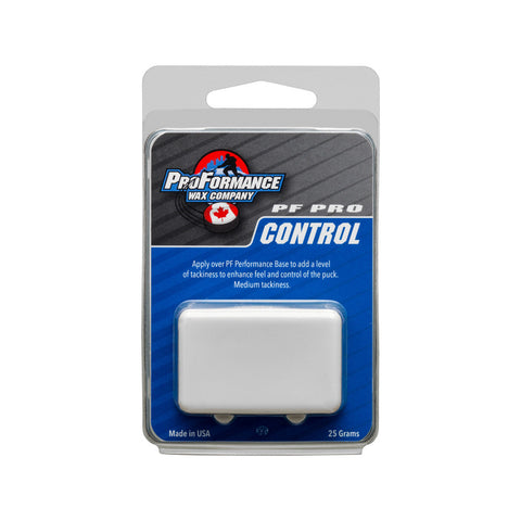 PF Pro Control - Starter - The Proformance Group, Inc.