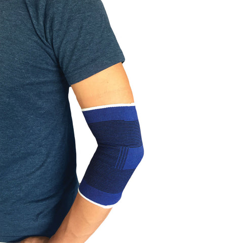 Elastic Elbow Sleeve - The Proformance Group, Inc.