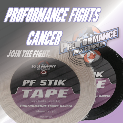 Proformance Fights Cancer Donation - The Proformance Group, Inc.