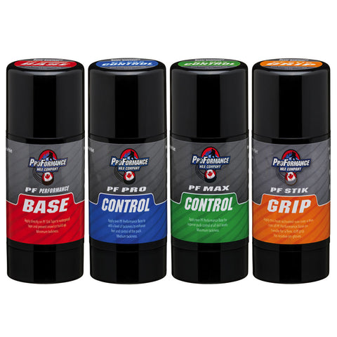 GameSerious™ Hockey Wax Pack - The Proformance Group, Inc.