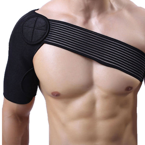 Universal Shoulder Support - The Proformance Group, Inc.