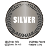 SILVER Chiropractor Package - The Proformance Group, Inc.