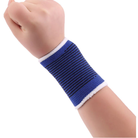 Elastic Wrist Sleeves - The Proformance Group, Inc.