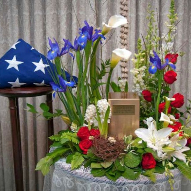 How Cremation Flowers can Help Build your Sympathy Business
