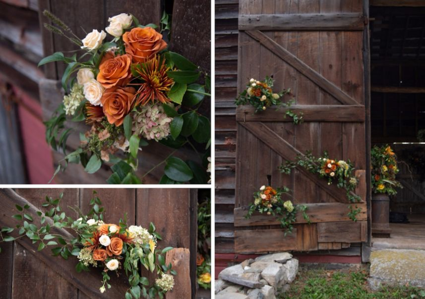 Floral Bliss – Create a Floral Sanctuary with Fall Flowers