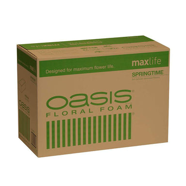Springtime Floral Foam Maxlife - Oasis Floral Products NA