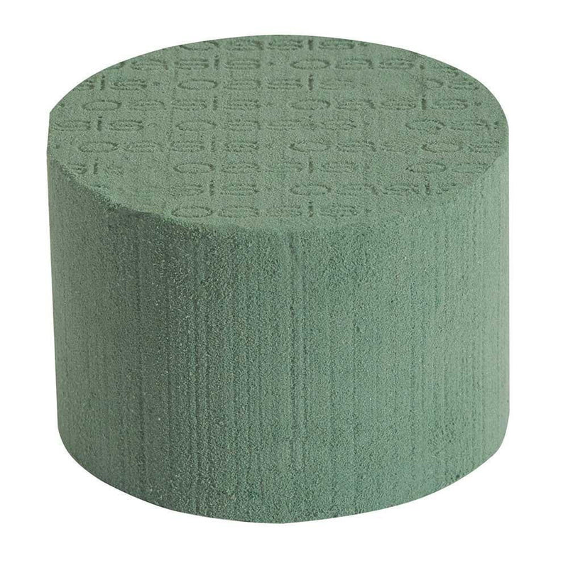 OASIS® Floral Foam Cylinder - Oasis Floral Products NA