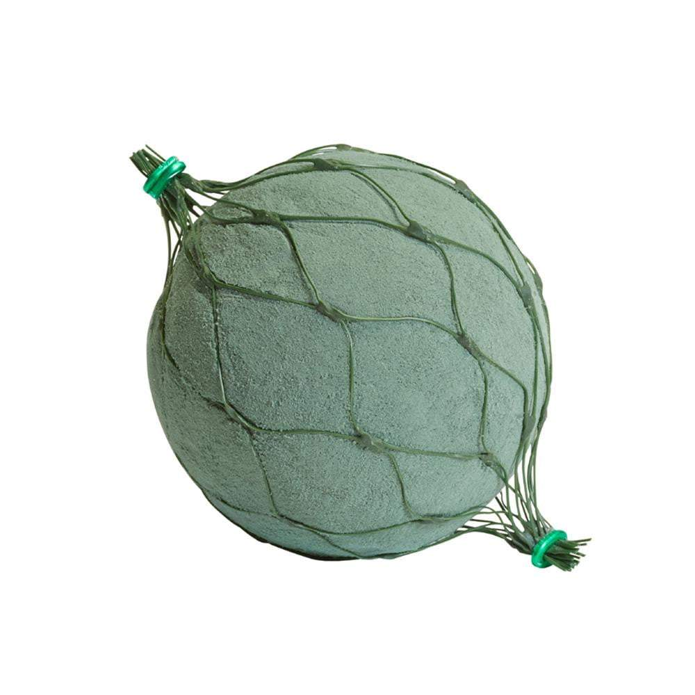 Floral Foam Netted Sphere - Oasis Floral Products NA